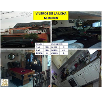 Foto de casa en venta en, viveros de la loma, tlalnepantla de baz, estado de méxico, 1491513 no 01
