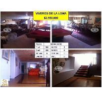 Foto de casa en venta en  , viveros de la loma, tlalnepantla de baz, méxico, 2753451 No. 01