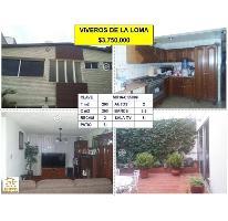 Foto de casa en venta en  , viveros de la loma, tlalnepantla de baz, méxico, 2822001 No. 01