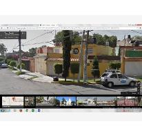 Foto de casa en venta en viveros del rosedal 0, viveros de la loma, tlalnepantla de baz, méxico, 2096954 No. 01