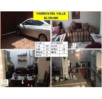 Foto de casa en venta en, viveros del valle, tlalnepantla de baz, estado de méxico, 1536456 no 01