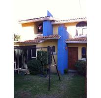 Foto de casa en condominio en venta en, viveros, san luis potosí, san luis potosí, 1045759 no 01