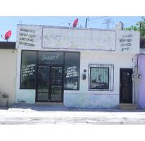 Foto de casa en venta en  , vivienda digna, apodaca, nuevo león, 2618293 No. 01