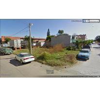 Foto de terreno habitacional en venta en  , vivienda popular, ahome, sinaloa, 2720646 No. 01