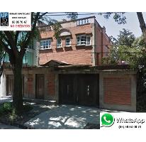 Foto de casa en venta en volcán , lomas de chapultepec ii sección, miguel hidalgo, distrito federal, 2390564 No. 01