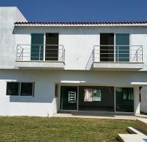 Foto de casa en venta en volcanes 11, lomas de cocoyoc, atlatlahucan, morelos, 4267529 No. 01