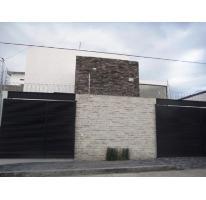 Foto de casa en venta en  , volcanes de cuautla, cuautla, morelos, 2679030 No. 01