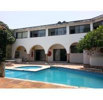 Foto de casa en venta en  , volcanes de cuautla, cuautla, morelos, 2688613 No. 01
