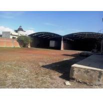 Foto de nave industrial en venta en  , volcanes de cuautla, cuautla, morelos, 2704364 No. 01