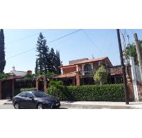 Foto de casa en venta en  , volcanes de cuautla, cuautla, morelos, 2834816 No. 01