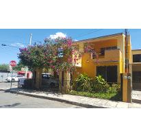 Foto de casa en venta en  , wallis, mérida, yucatán, 2294664 No. 01