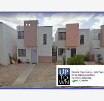 Foto de casa en venta en washington 203, hacienda las fuentes, reynosa, tamaulipas, 0 No. 01
