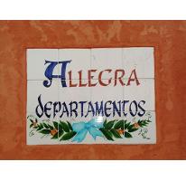Foto de departamento en renta en  0, universidad sur, tampico, tamaulipas, 2647765 No. 01