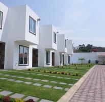 Foto de casa en venta en x 1, lomas de trujillo, emiliano zapata, morelos, 3703307 No. 01