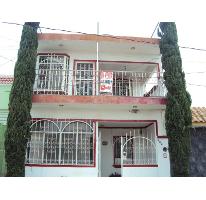 Foto de casa en venta en x 1, morelos i, aguascalientes, aguascalientes, 2654431 No. 01