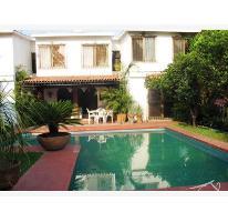 Foto de casa en venta en  1, san miguel acapantzingo, cuernavaca, morelos, 2548096 No. 01