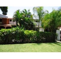 Foto de casa en venta en x, chapultepec, cuernavaca, morelos, 1158137 no 01