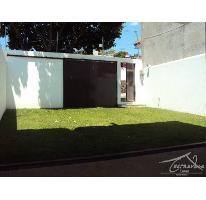 Foto de casa en venta en  x, hacienda tetela, cuernavaca, morelos, 2754435 No. 01