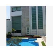 Foto de casa en venta en  x, jardines de ahuatepec, cuernavaca, morelos, 2777560 No. 01