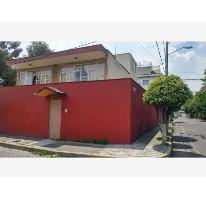Foto de casa en venta en guadalupe i ramírez, ampliación la noria, xochimilco, df, 2222514 no 01