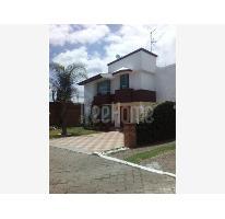 Foto de casa en renta en  x, las villas, san pedro cholula, puebla, 2680994 No. 01