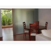 Foto de departamento en renta en  x, lomas de vista hermosa, cuajimalpa de morelos, distrito federal, 2706291 No. 01
