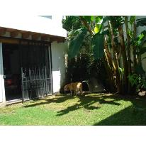 Foto de casa en venta en  x, maravillas, cuernavaca, morelos, 2751689 No. 01