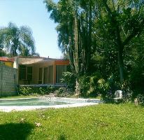 Foto de casa en renta en x x, pedregal de las fuentes, jiutepec, morelos, 667489 No. 01