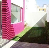 Foto de casa en venta en  , puerta del sol, cuernavaca, morelos, 377959 No. 01