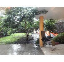 Foto de casa en venta en  x, san mateo xalpa, xochimilco, distrito federal, 2660543 No. 01