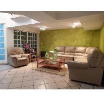 Foto de casa en venta en  x, san mateo xalpa, xochimilco, distrito federal, 2701763 No. 01
