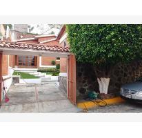 Foto de casa en venta en  x, satélite, cuernavaca, morelos, 2161500 No. 01