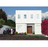 Foto de casa en venta en  x, tezoyuca, emiliano zapata, morelos, 2654594 No. 01