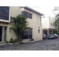 Foto de casa en renta en, vista hermosa, cuernavaca, morelos, 1155713 no 01