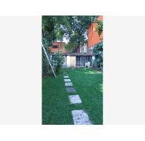 Foto de casa en venta en x x, del carmen, coyoacán, distrito federal, 0 No. 01