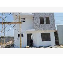 Foto de casa en venta en x x, la guitarrilla, san juan del río, querétaro, 2825279 No. 01