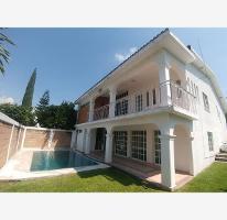 Foto de casa en venta en x x, lomas de cocoyoc, atlatlahucan, morelos, 4593006 No. 01