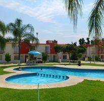 Foto de casa en venta en x x, oacalco, yautepec, morelos, 4308832 No. 01