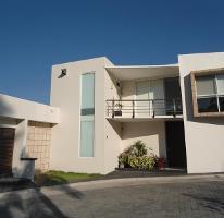 Foto de casa en venta en x x, rancho tetela, cuernavaca, morelos, 3902118 No. 01