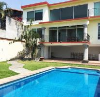 Foto de casa en venta en x xxx, burgos, temixco, morelos, 0 No. 01