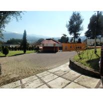 Foto de casa en venta en xacantoticla y oyamel , san miguel topilejo, tlalpan, distrito federal, 2799695 No. 01