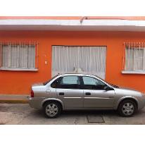 Foto de casa en venta en  , xalapa enríquez centro, xalapa, veracruz de ignacio de la llave, 1098271 No. 01