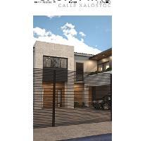 Foto de casa en venta en xalostoc , prados de la sierra, san pedro garza garcía, nuevo león, 0 No. 01