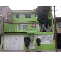 Foto de casa en venta en  , xalpa, iztapalapa, distrito federal, 1858790 No. 01