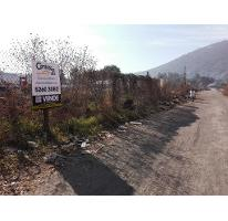 Foto de terreno habitacional en venta en  , ampliación los reyes, la paz, méxico, 2977478 No. 01