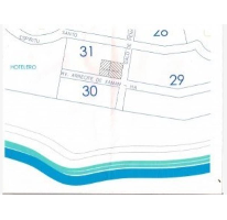 Foto de terreno habitacional en venta en xaman ha mlspps06, playa del carmen, solidaridad, quintana roo, 2674496 No. 01