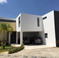 Foto de casa en venta en, xcanatún, mérida, yucatán, 1071927 no 01