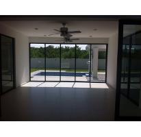 Foto de casa en venta en, xcanatún, mérida, yucatán, 1126229 no 01