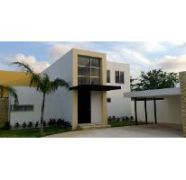 Foto de casa en condominio en venta en, chablekal, mérida, yucatán, 1162157 no 01