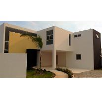 Foto de casa en venta en  , xcanatún, mérida, yucatán, 1255445 No. 01